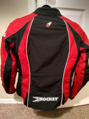 Joe Rocket women small motorcycle jacket for Sale in Franklin, TN
