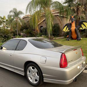 06 Monte Carlo SS (5.3L V8/LS4) for Sale in Stockton, CA