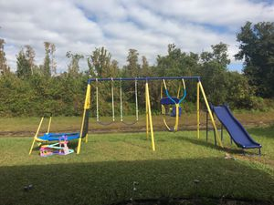 Outdoor playset for Sale in Kissimmee, FL