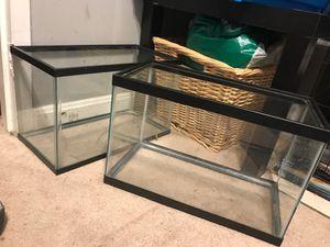 Fish tank for Sale in Manassas, VA