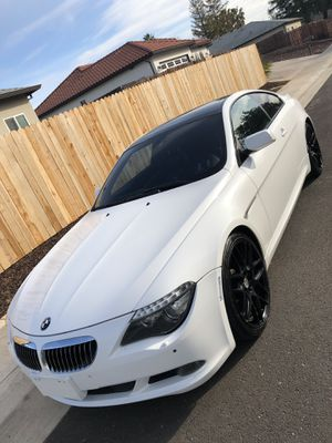 2009 BMW 650i 74k Miles navigation for Sale in Seattle, WA