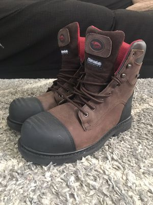 Avenger insulated work boots for Sale in Sewell, NJ