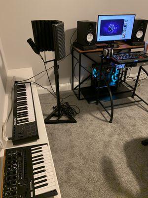 Pro Audio/Recording Studio equipment for Sale in North Reading, MA