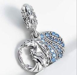 New in packaging Elsa Frozen European Charm for Sale in Wichita,  KS