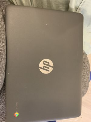 Hp Chromebook for Sale in Mount Vernon, NY