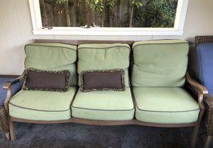 Outdoor patio furniture for Sale in Stockton, CA