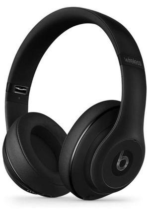 Beats Studio Wireless Headphones for Sale in Irving, TX