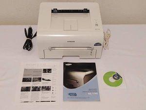 Samsung ML-2510 Workgroup Laser Printer Monochrome - READ. for Sale in Jacksonville, FL