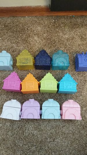 Animal Jam Toy Lot for Sale in Sumner, WA