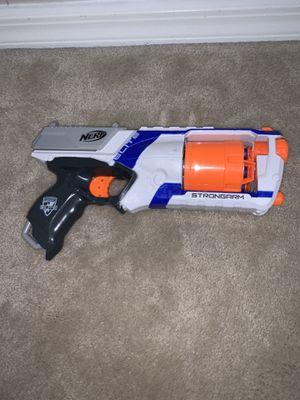 Nerf strongarm gun for Sale in Orlando, FL