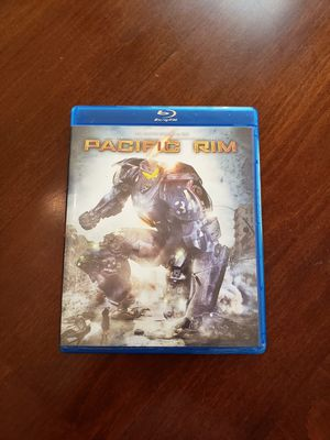 Pacific Rim Blu-Ray for Sale in Mansfield, TX