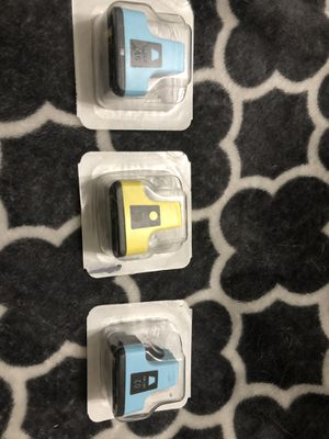 HP Photo Packs 02 Series Ink Cartridge for Sale in IND HBR BCH, FL
