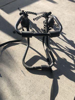 Bike rack - 3 bikes. Yakima for Sale in Salt Lake City, UT