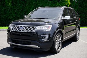 2017 Ford Explorer for Sale in Yakima, WA