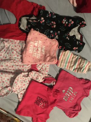 Baby girl clothes for Sale in Compton, CA