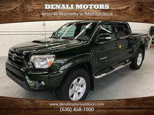 2012 Toyota Tacoma for Sale in Addison, IL