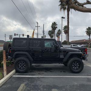 2015 Jeep Wrangler Sport for Sale in Livingston, CA