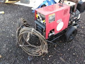 LINCOLN 250 G- 9 Pro. / Welder - Generator for Sale in Portland, OR