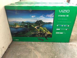 """Vizio 40"""" Z 62 for Sale in Los Angeles, CA"""