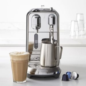 Breville Nespresso Creatista Epresso Machine for Sale in Scottsdale, AZ