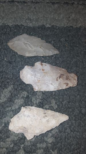 Arrowheads for Sale in Jefferson City, MO