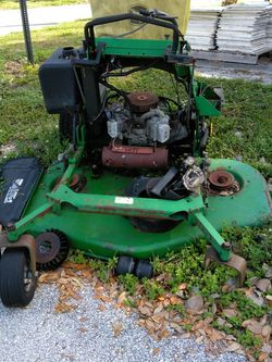 John Deere (Not Running) for Sale in Apopka,  FL
