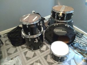 Drums for sale for Sale in Auburndale, FL
