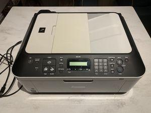 Canon MX340 Printer Scanner Copier Fax Machine for Sale in Mesa, AZ