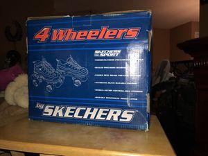 Skechers Rollerskates women's 7 1/2 for Sale in Durham, NC
