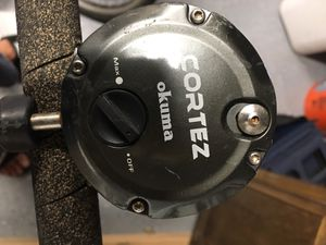 Okuma Cortez cz 10 for Sale in Mission Viejo, CA