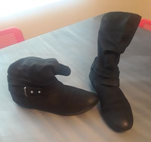 Leather Boots for Sale in Phoenix, AZ