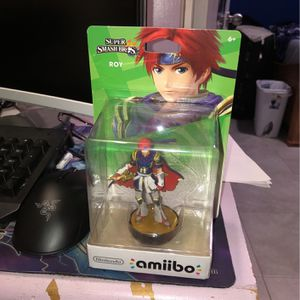 Amiibo Roy for Sale in Long Beach, CA