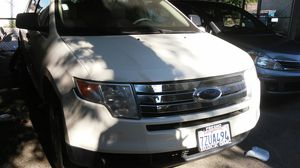 08 ford edge clean title 2020 tags for Sale in Fresno, CA