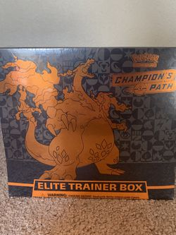 Champions Pack ETB for Sale in Sherwood,  OR