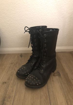 Military boots for Sale in Mesa, AZ