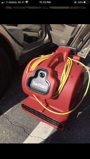 Air mover NEW for Sale in Compton, CA