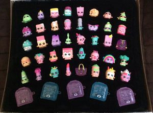 Limited Edition Shopkins for Sale in Chicago, IL