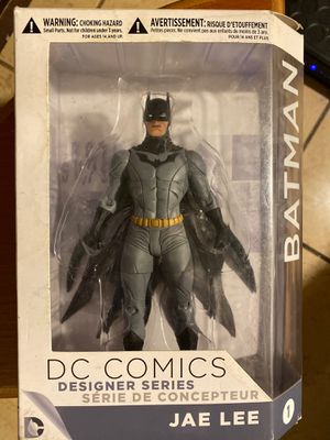 BATMAN ACTION FIGURE (collective) for Sale in Temecula, CA