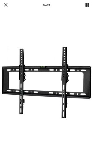 Tilt TV Wall Mount. 32-70 inch LCD! Brand New! for Sale in Staten Island, NY