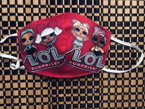 L.O.L face mask for Sale in Chula Vista, CA