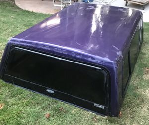 TRUCK CAMPER for Sale in Clovis, CA