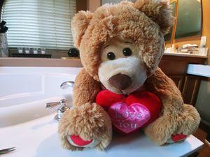 Plush bear for Sale in San Jacinto, CA