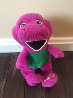 Barney for Sale in Oakton,  VA
