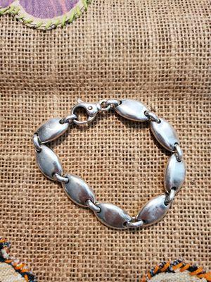 Tiffany pebble link bracelet for Sale in Antioch, CA
