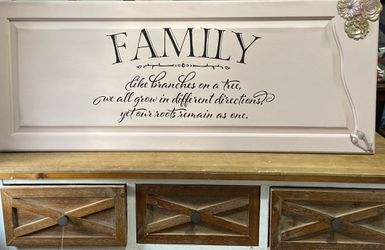 Hand painted sign for Sale in Wantagh,  NY