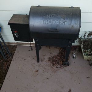 Traeger Camper Style for Sale in Vancouver, WA