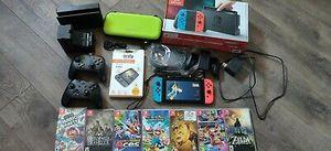 Nintendo switch for Sale in Dillwyn, VA