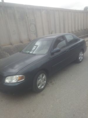 04 Nissan SENTRA 10WR Run Good 70.000A-1 for Sale in Washington, DC