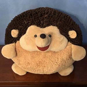 Giant Hedgehog Stuffed Animal for Sale in Buffalo, NY