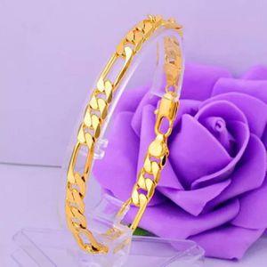 """18k gold filled 8.5"""" bracelet for Sale in Silver Spring, MD"""